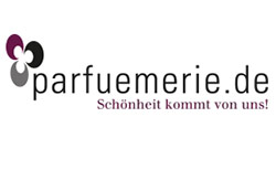 parfuemerie Logo
