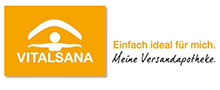 vitalsana Logo
